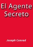 Portada de EL AGENTE SECRETO