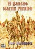 Portada de MARTÍN FIERRO
