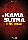 Portada de EL KAMA SUTRA EN 200 POSTURAS