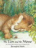 Portada de (THE LION AND THE MOUSE) BY AESOP (AUTHOR) PAPERBACK ON (03 , 2007)