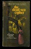 Portada de THE DEAD SEA CIPHER