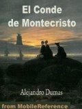 Portada de EL CONDE DE MONTECRISTO (SPANISH EDITION) (MOBI)