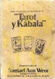 Portada de TAROT Y KABALA