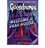 Portada de [( WELCOME TO DEAD HOUSE )] [BY: R L STINE] [MAR-2010]