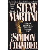 Portada de [(THE SIMEON CHAMBER)] [BY: STEVE MARTINI]