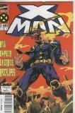 Portada de X MAN VOLUMEN 1: ERA APOCALIPSIS, COLECCION