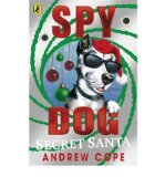 Portada de [( SPY DOG SECRET SANTA )] [BY: ANDREW COPE] [OCT-2010]