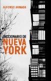 Portada de DICCIONARIO DE NUEVA YORK