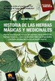 Portada de HISTORIA DE LAS HIERBAS MÁGICAS Y MEDICINALES