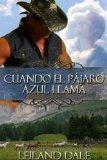 Portada de EL PAJARO AZUL