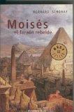 Portada de MOISES, EL FARAON REBELDE