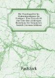 Portada de DIE HOMöOPATHIE IM DIAKONISSENHAUSE ZU STUTTGART: EINE FESTSCHRIFT ZUR FEIER DES 25JÀHRIGEN BESTEHENS DER GENANNTEN ANSTALT (GERMAN EDITION)