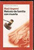 Portada de RETRATO DE FAMILIA CON MUERTA