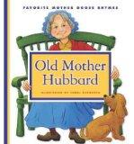 Portada de [( OLD MOTHER HUBBARD )] [BY: CAROL SCHWARTZ] [AUG-2010]