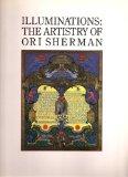 Portada de ILLUMINATIONS: THE ARTISTRY OF ORI SHERMAN, APRIL 13-JUNE 13, 1987, THE JEWISH COMMUNITY MUSEUM, SAN FRANCISCO, CALIFORNIA