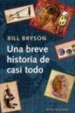Portada de UNA BREVE HISTORIA DE CASI TODO