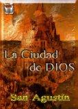 Portada de LA CIUDAD DE DIOS
