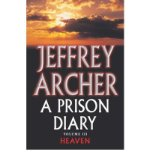 Portada de [(PRISON DIARY 3)] [BY: JEFFREY ARCHER]