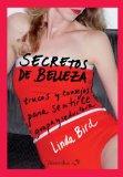 Portada de SECRETOS DE BELLEZA