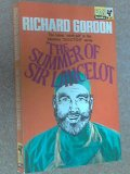 Portada de THE SUMMER OF SIR LANCELOT