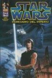 Portada de STAR WARS: HEREDERO DEL IMPERIO NUMERO 1