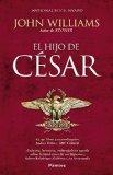 Portada de EL HIJO DE CÉSAR