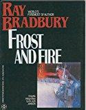 Portada de NOVELA GRAFICA: RAY BRADBURY: FROST AND FIRE