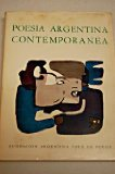 Portada de POESIA ARGENTINA CONTEMPORÁNEA. TOMO I, VOLUMEN 7