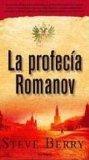 Portada de LA PROFECIA ROMANOV
