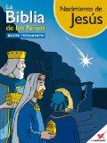 Portada de EL NACIMIENTO DE JESUS