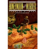 Portada de [(HONEYMOON WITH MURDER)] [BY: CAROLYN G. HART]