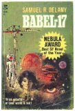 Portada de BABEL-17