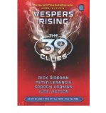 Portada de (THE 39 CLUES BOOK 11: VESPERS RISING) BY SCHOLASTIC, INC. (AUTHOR) HARDCOVER ON (04 , 2011)