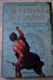 Portada de EL ÚLTIMO SOLDURIO
