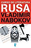 Portada de CURSO DE LITERATURA RUSA