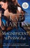 Portada de (MAGNIFICENT PASSAGE) BY MARTIN, KAT (AUTHOR) MASS_MARKET ON (07 , 2011)