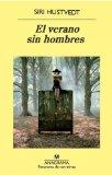 Portada de EL VERANO SIN HOMBRES