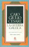 Portada de LA GUERRA GALLICA