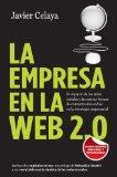 Portada de LA EMPRESA EN LA WEB 2.0. VERSIÓN COMPLETA
