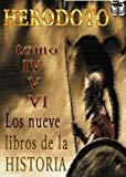 Portada de HISTORIAS V: LIBROS V-VI