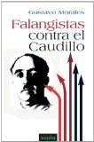 Portada de FALANGISTAS CONTRA EL CAUDILLO