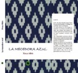Portada de LA MECEDORA AZUL