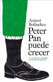 Portada de PETER PAN PUEDE CRECER