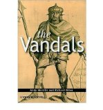 Portada de [( THE VANDALS )] [BY: ANDREW MERRILLS] [MAR-2010]