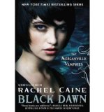 Portada de [( BLACK DAWN )] [BY: RACHEL CAINE] [OCT-2012]