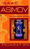 Portada de (FOUNDATION) BY ASIMOV, ISAAC (AUTHOR) MASS MARKET PAPERBACK ON (10 , 1991)