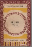 Portada de FLUSH