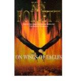 Portada de [ON WINGS OF EAGLES] [BY: KEN FOLLETT]