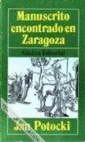 Portada de MANUSCRITO ENCONTRADO EN ZARAGOZA