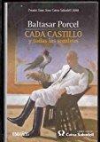 Portada de CADA CASTILLO Y TODAS LAS SOMBRAS
